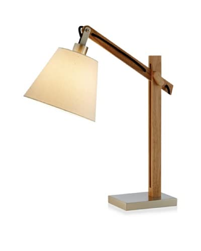 Adesso Walden Table Lamp As You See