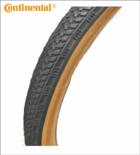 "Continental Fahrradmantel ""Extra Primus"" Decke 18 x 1.75 x 2 - 47-355 - 01021801"