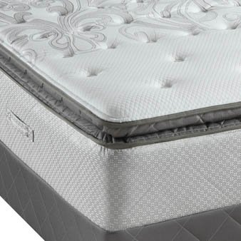 Sealy Posturepedic Pillow Top Mattress