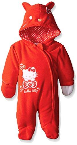 Hello-Kitty-Baby-Girls-Padded-Pram