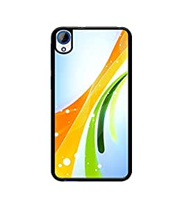 Ebby Back Cover for HTC Desire 820/820s/820q/820G+