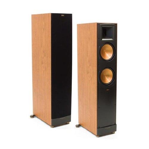 Klipsch Rf-82 Ii Reference Series Floorstanding Loudspeaker (Cherry)