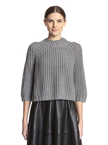 Les Copains Women's Chunky Sweater