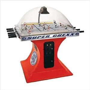 ICE Super Chexx Hockey Arcade Game Machine by ICE