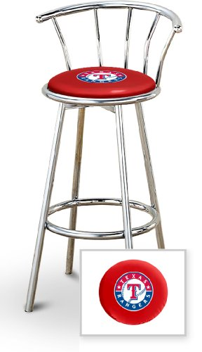 Rangers Bar Stool Texas Rangers Bar Stool Rangers Bar