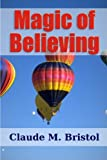 img - for Magic of Believing book / textbook / text book