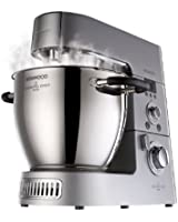 Kenwood KM086 Cooking Chef Robot da Cucina, colore: Silver