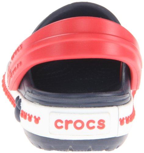 Crocs 卡洛驰 Mickey III Clog 儿童款凉鞋图片