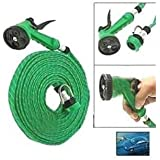 J GO 10 Meter Water Spray Gun For Home Bike Car Cleaning Gardening Plant Tree Watering Wash - Multifunction Garden... - B01MT3UZGF