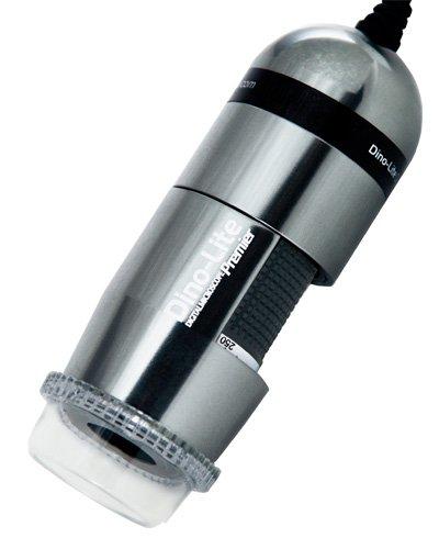 BigC Dino-Lite Premier Series AM7013MZTS 5MP Polarizer (5mm WD @220x)