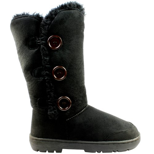 Lastest Womens Fur Winter Boots  Fashion Belief