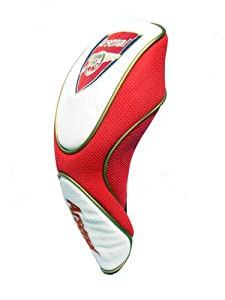 Arsenal FC Extreme Golf Headcover - Driver