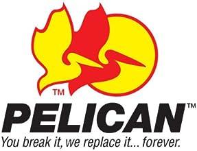 Pelican 0340-001-110 0340NF 18IN CUBE CASE BLK NO FOAM 18X18X18