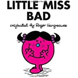 Little Miss Bad (Mr. Men and Little Miss)