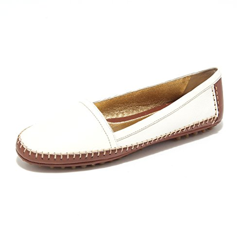 6353L ballerine donna CAR SHOE madras natural scarpe shoes women [36]