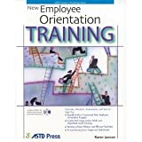 img - for New Employee Orientation Training (Astd Trainer's Workshop Series) [Paperback] [2002] Karen Lawson book / textbook / text book