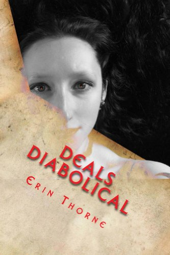 Book: Deals Diabolical by Erin Thorne
