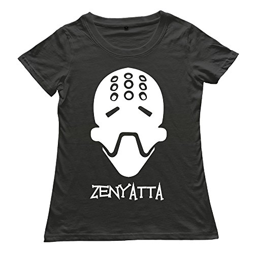 Overwatch Women's Zenyatta T-shirt