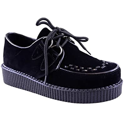 creeper shoes