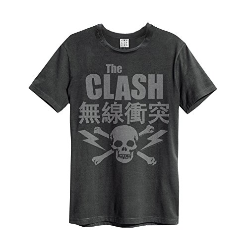 AMPLIFIED THE CLASH BOLT MENS