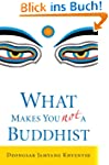 What Makes You Not a Buddhist