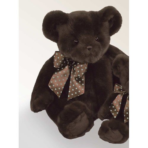 41rIHdPlQFL Buy  Truffles Teddy Bear by Bearington Bear