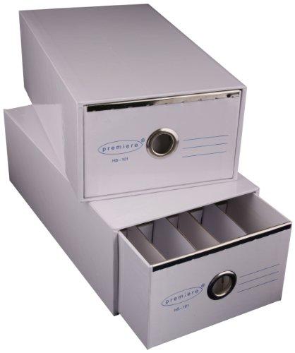 Premiere Safestore Hs-101 Slide Storage Unit