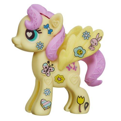 My Little Pony Pop Fluttershy Starter Kit - 1