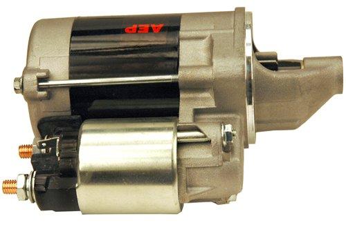 Electric Starter For Kawasaki 21163-2051, 21163-2120,21163-2130.