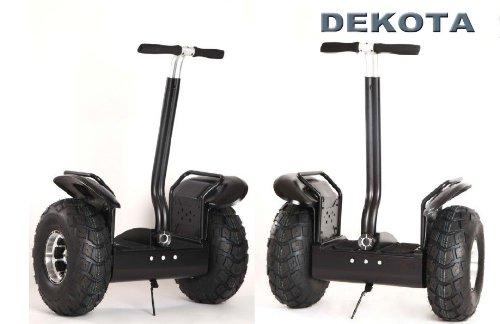 Scooter eléctrico auto balance