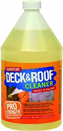 Trimaco 10192 Professional Deck and Roof Cleaner