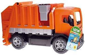 Lena Mercedes Benz Actros Garbage Truck