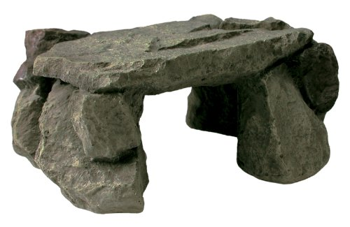 Zilla 11696 Shale Rock Den, Medium