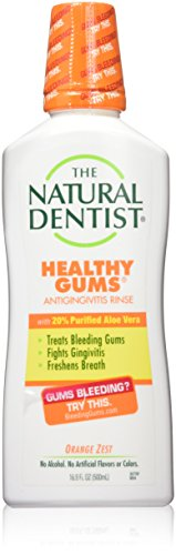 Natural Dentist 7.14132E+11 Oral Care