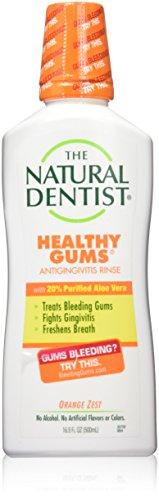 Natural Dentist 7.14132E+11 Oral Care