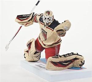 Henrik Lundqvist New York Rangers McFarlane NHL Series 32 Action Figure by Unknown