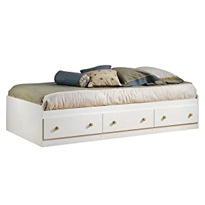 "bury Twin Mates Bed (39"") by South Shore"