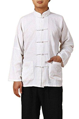 shanghai-story-traditional-long-sleeve-tang-kung-fu-uniform-mens-shirt-white-m