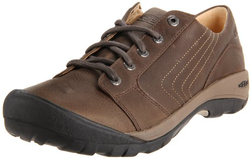 Keen Men's Alki Lace Casual Shoe