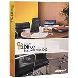 Microsoft Office Standard Edition 2003 [OLD VERSION]