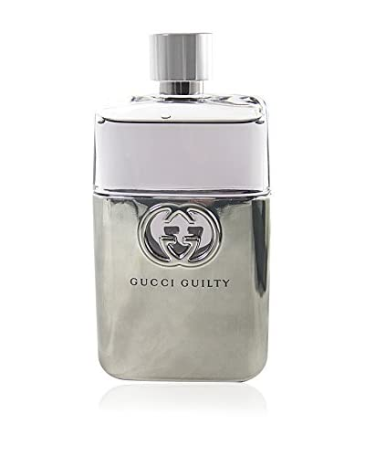 Gucci Eau De Toilette Hombre Guilty 90 ml