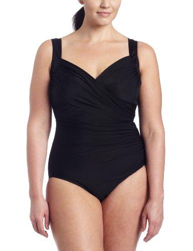 Miraclesuit Womens Sanibel Swimsuit