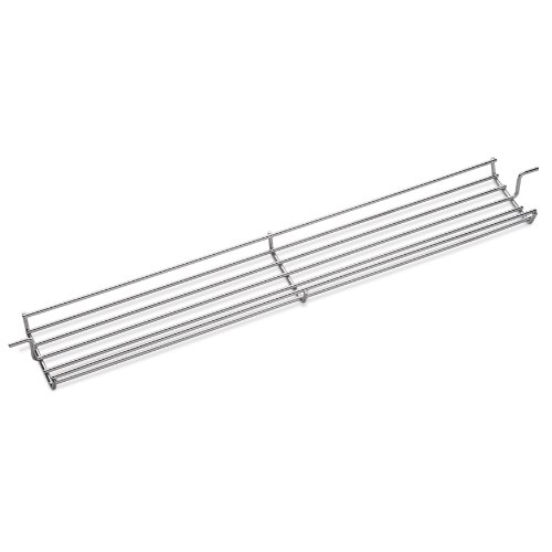 Weber 7514 Warm-Up Basket (24.3 x 4 x 1.8) (Weber Grill Rack compare prices)