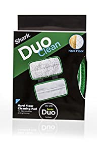 Shark Wood & Hard Floor Washable Cleaning Pad (XTRU800)