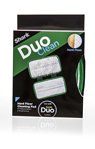 Shark Wood & Hard Floor Washable Cleaning Pad (XTRU800)