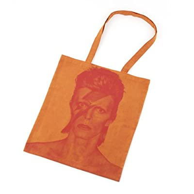 David Bowie is a Face in the Crowd Exhibition Bag||EVAEX||RHFPR