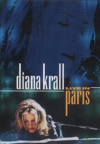 Diana Krall - Live At The Paris Oly [DVD] [2002]