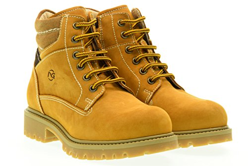 NERO GIARDINI TEEN boot A634050M/612 33 Grano