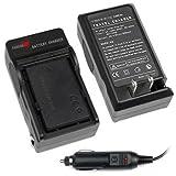 Battery Charger for Olympus LI-50B, LI50B, LI-50C, LI50C, 202165 ~ Synergy
