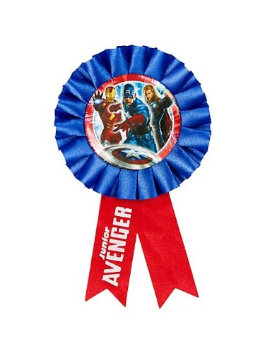 Avengers Award Ribbon - 1